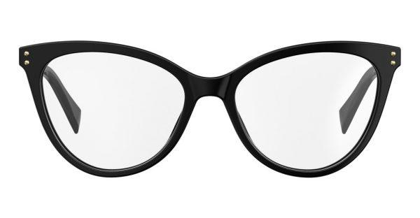 Rama de ochelari MOSCHINO