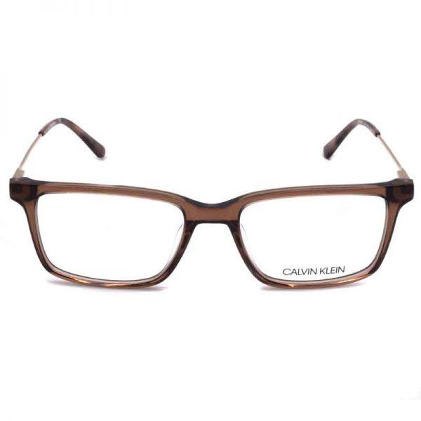 rama de ochelari calvin klein